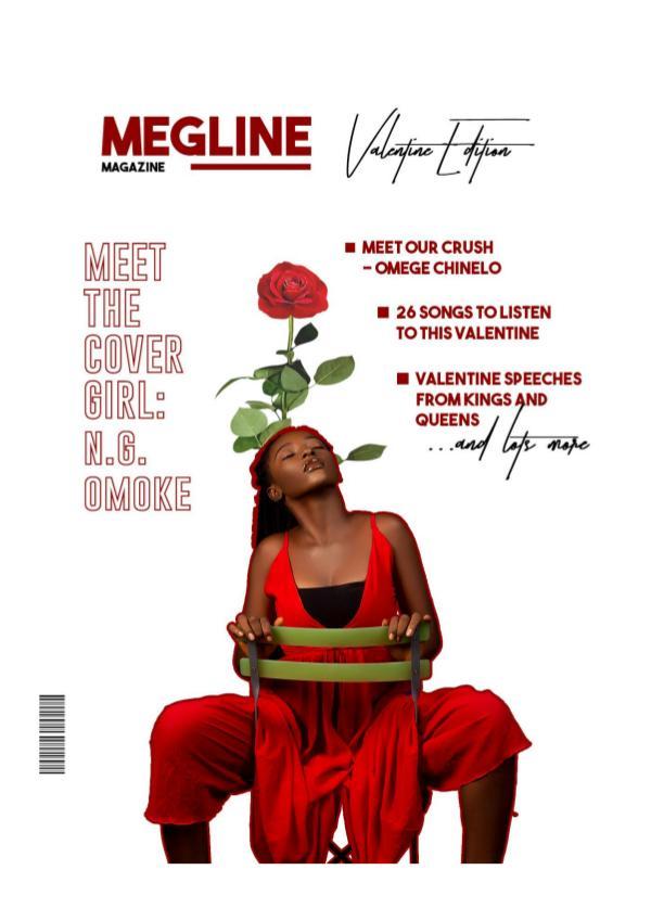 LIFESTYLE MAGAZINE Megline Magazine Val Ed. 2020