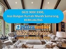 Jasa Bangun Rumah Jakarta, BERGARANSI, 0822 9000 9990