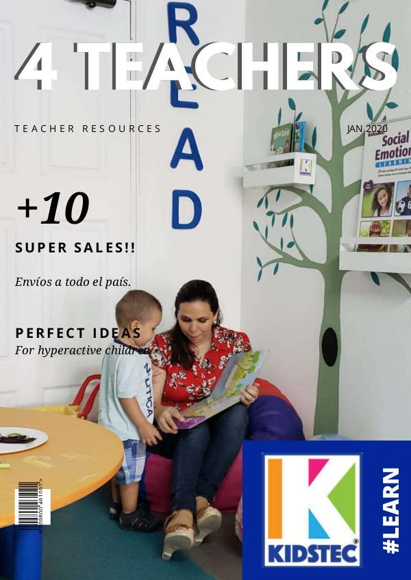 KIDSTEC TEACHERS RESOURCES