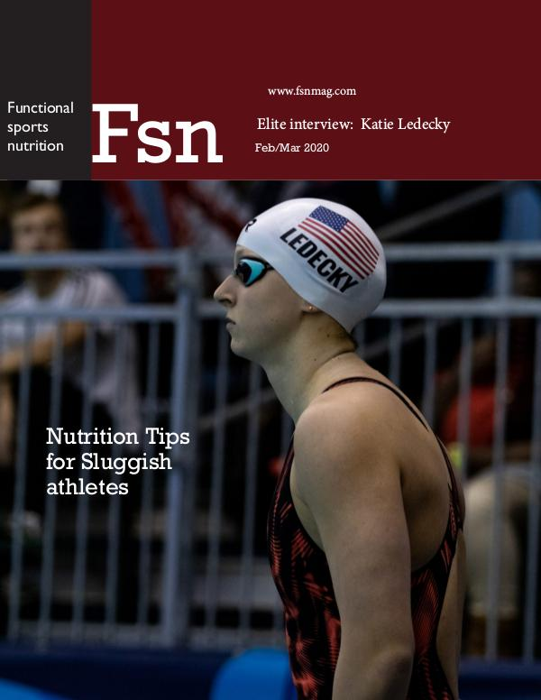 Sport and nutrition nutririon98