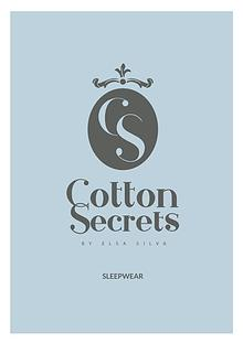 Catálogo Cotton Secrets