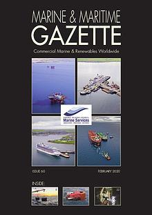 Marine & Maritime Gazette February 2020