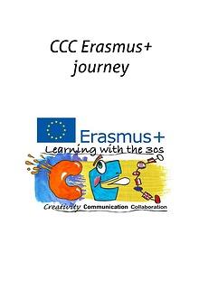 CCC Erasmus+  journey