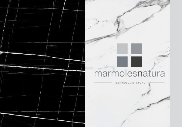 Catálogo de Piedra Tecnológica Mármoles Natura Marmolesnatura  Piedra Tecnológica 2020
