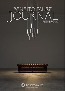 Beneito Faure Journal #1