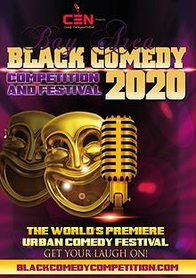 Bay Area Black Comedy Competition & Festival 2020