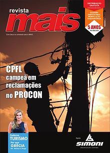 Revista MAIS 39