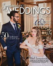Spectacular Weddings of Las Vegas
