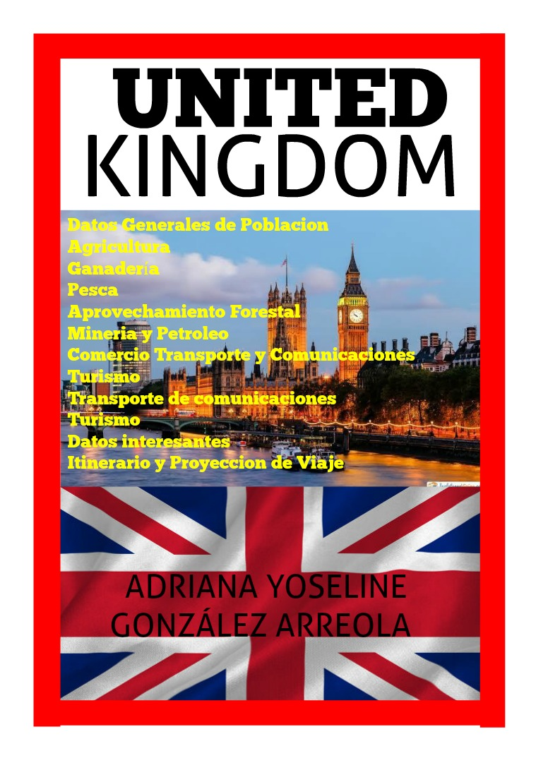 United Kingdom Reino Unido