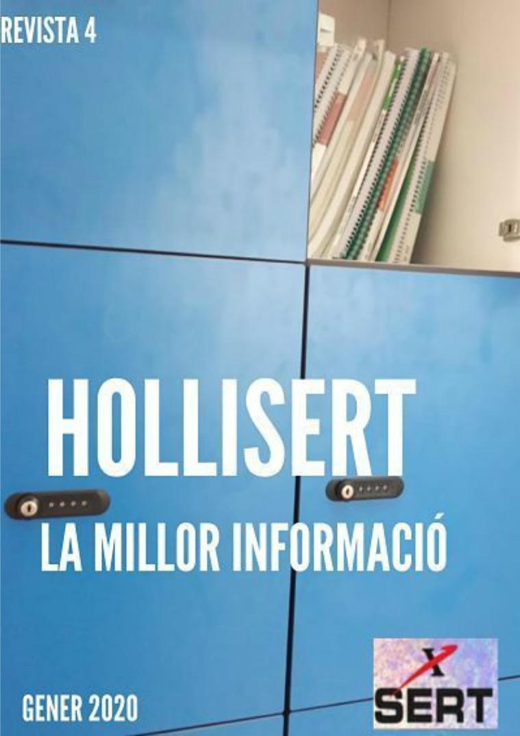 Hollisert revista digital