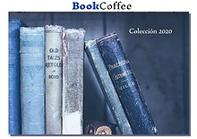 Book Coffee catálogo 2020