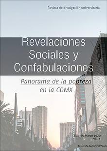 Revelaciones Sociales y Confabulaciones. Marzo 2020