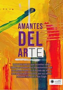 AMANTES DEL ARTE