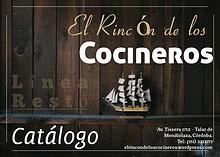 El Rincón de los Cocineros - Línea Restó