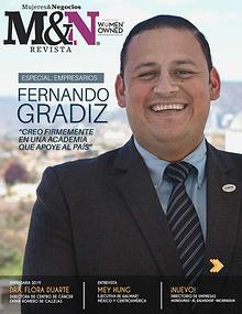 Revista M&N Edición No 17