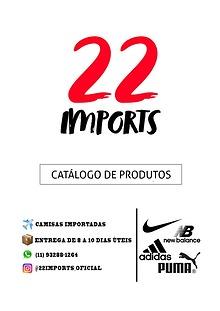 22imports
