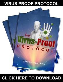 Virus Proof Protocol PDF, eBook by Dr. Christopher Kawa