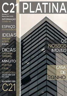 Revista Digital - CENTURY 21 Platina
