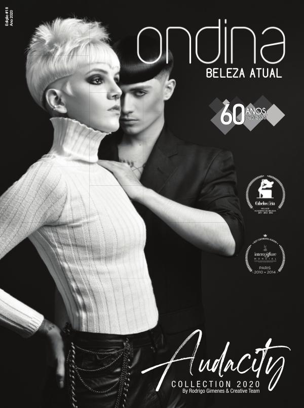 Revista Ondina 2020 Revista Ondina 2020