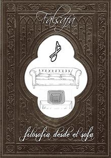 Falsafa: filosofía desde el sofá