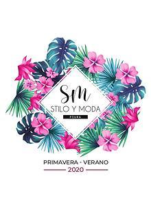 Catálogo Stilo y Moda - Piura
