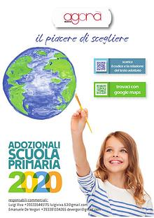 proposte nuova agora primaria 2020