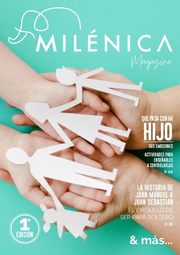 Revista Milénica Milénica Magazine
