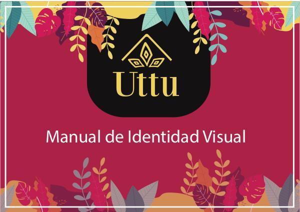 Manual de marca Uttu manual de marca uttu