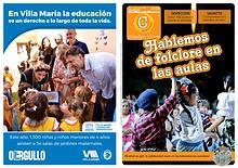 Catedra Libre Marzo 2020