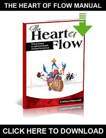 The Heart of Flow Manual PDF, eBook by Wilson Meloncelli