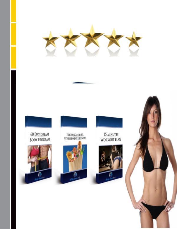 60 Day Dream Body PDF EBook Free Download | Ronald Relssek 60 Day Dream Body PDF EBook Free Download | Ronald