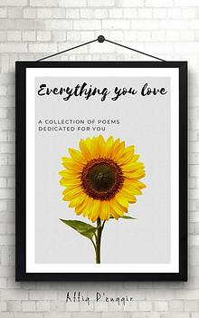 Everything You Love