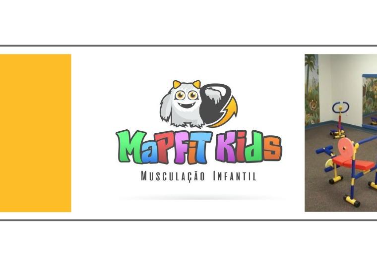 MAPFIT KIDS Mapfit Kids(clone)