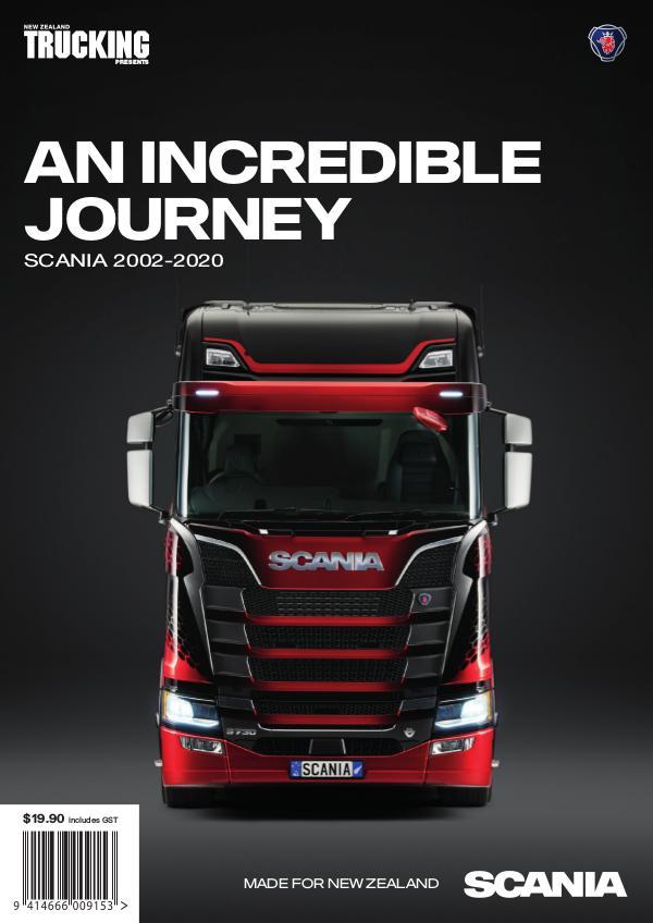 Special Titles NZT 1952 Scania Book 2020(clone)