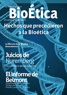 Revista Digital Bioetica