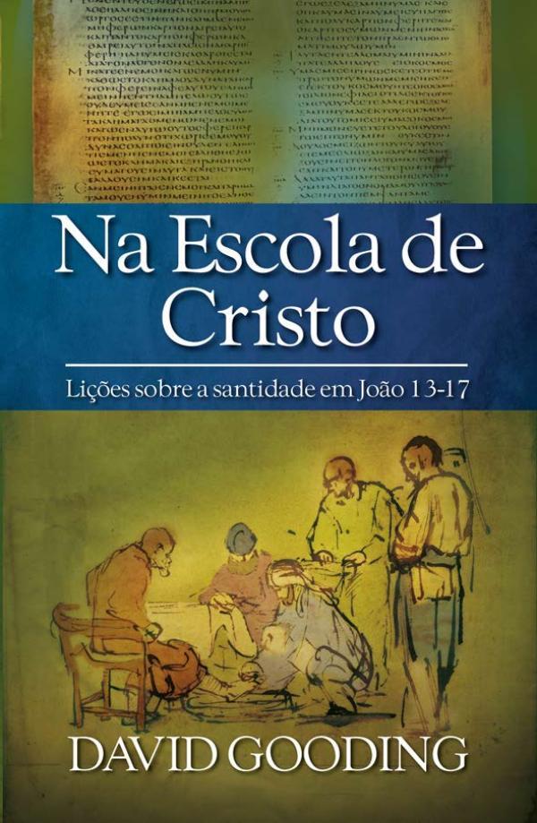 Livros Na escola de Cristo