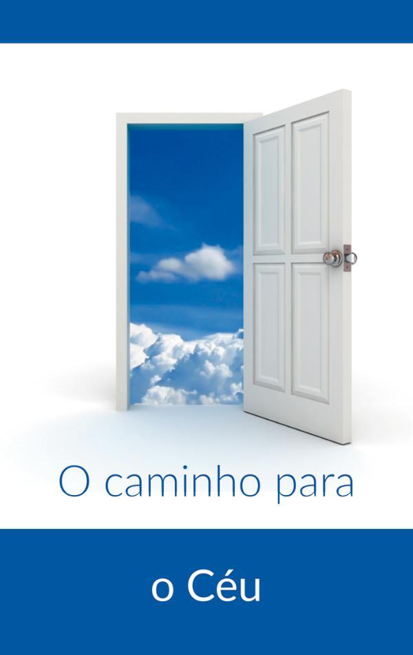 Livros O caminho para o céu