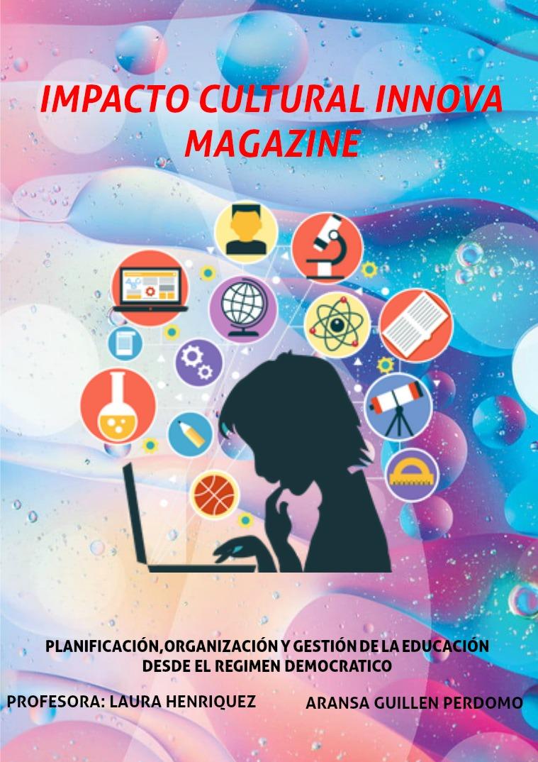 planificación,organizacion y gestion de la educacion desde el regimen PLANIFICACIÓN y GESTIÓN EDUCATIVA