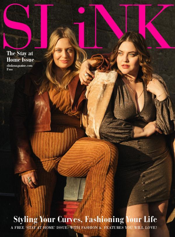 SLiNK magazine Issue 27 Issue 27