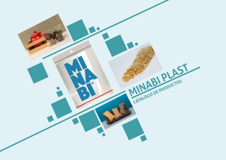 CATALOGO MINABI PLAST CATALOGO MINABI PLAST
