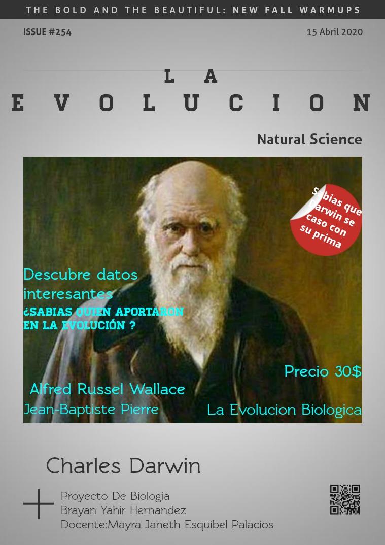 Evolucion Evolucion
