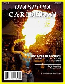 Diaspora Caribbean