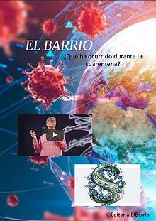 Revista Digital Covid-19 Manuel Barrios