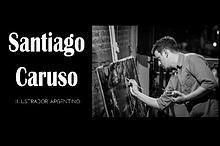 Santiago Caruso -Art