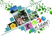 PARQUE ECOTURISTICO EL SALADO