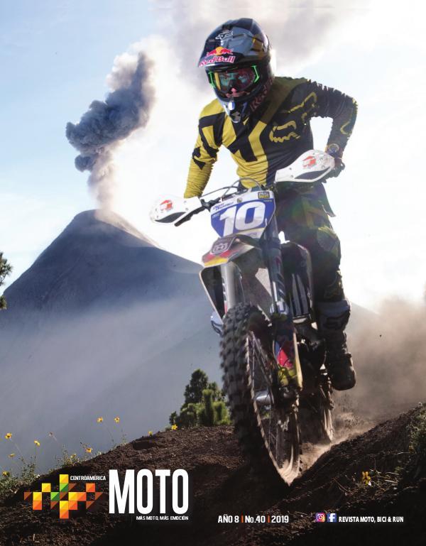 Revista Run Digital | Edicion 44 | Año 9 40ava MOTO Y BICI