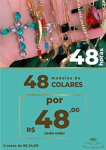 Catálogo Divina Maria