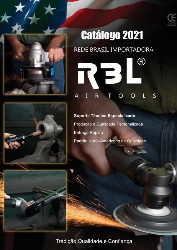 Catálogo Geral RBL IMPORTADORA 2020 Catalogo Geral RBL 2020-2021