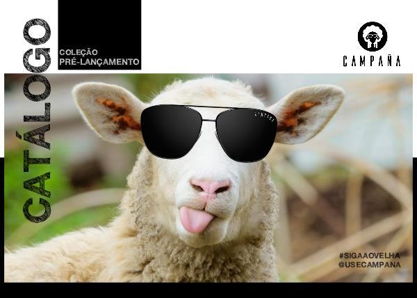 Campaña: Catálogo Pré-lançamento CATÁLOGO - PRÉ LANÇAMENTO: CAMPAÑA