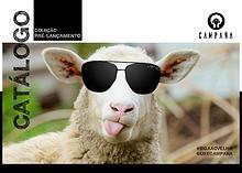 Campaña: Catálogo Pré-lançamento